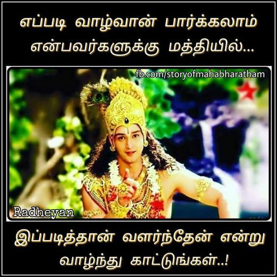 Krishnas Leela
