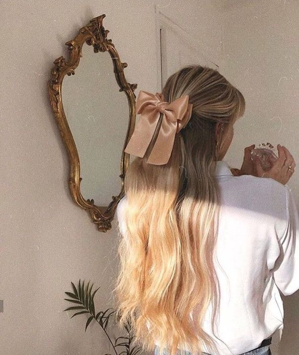 hairstyles to try: