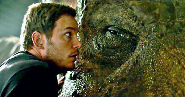 Jurassic World Fallen Kingdom Full movie putlocker