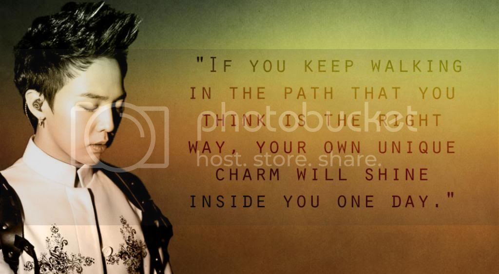 Thoughts of a Dragon G Dragon Quotes