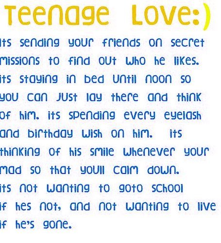 Love Quotes For Him Or Her - Teenage Love - Wattpad