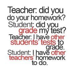 Randomness School Quote 1 Wattpad