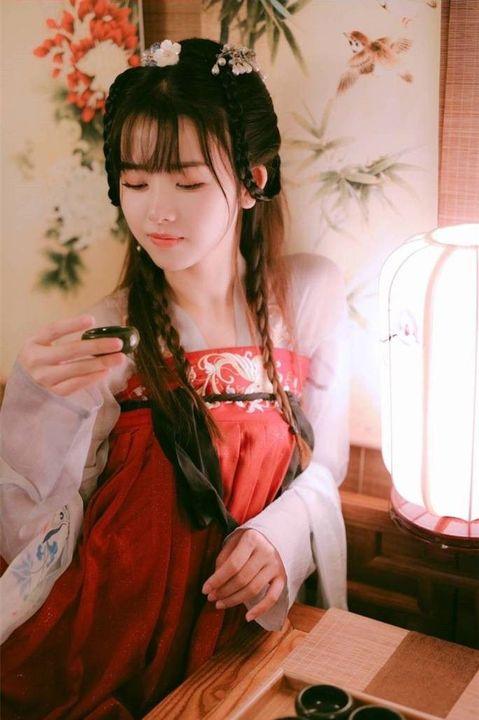 Birth Name: Yang MiSkills: Art and Calligraphy Crush: Lan Wangji