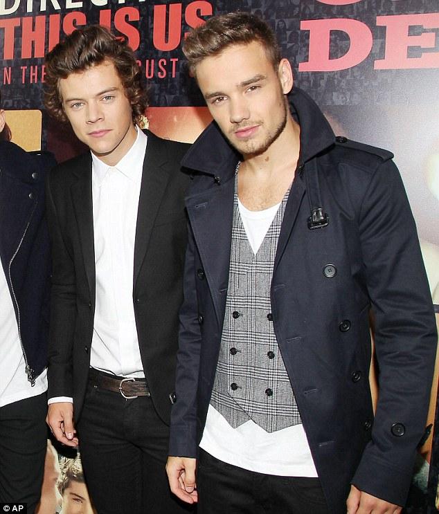 Harry and louis z 2013 roku