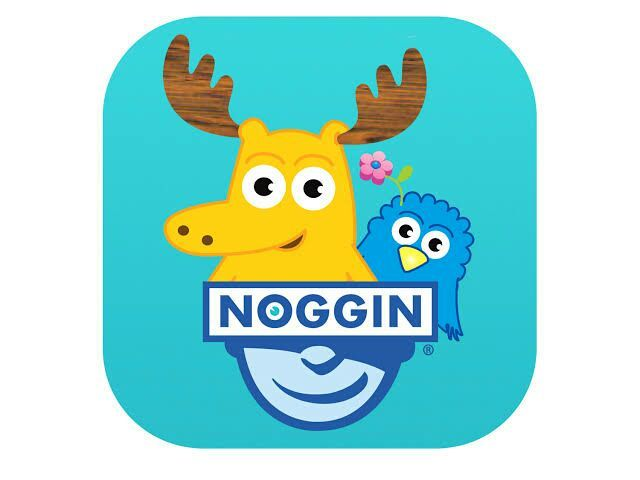 ↪ NICKELODEON le dice que solo sorvió para reemplazar a Noggin, un canal de televisión que posteriormente se hizo una app