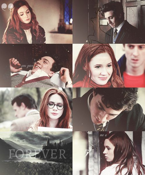 @hogwartsofficial the votes are in and the students and staff have voted Jily as favorite couple