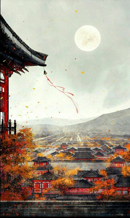 Historical Chinese Art Background Items Wattpad