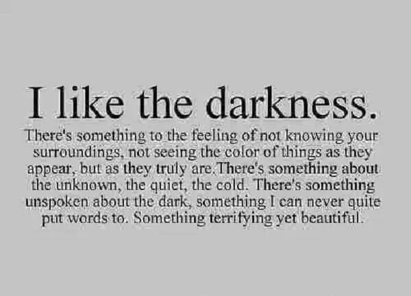 Life A Book Of Quotes Darkness Wattpad