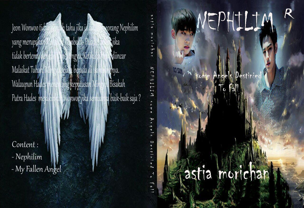 Ini contoh cover dari Nephilim dan Fated Pairs