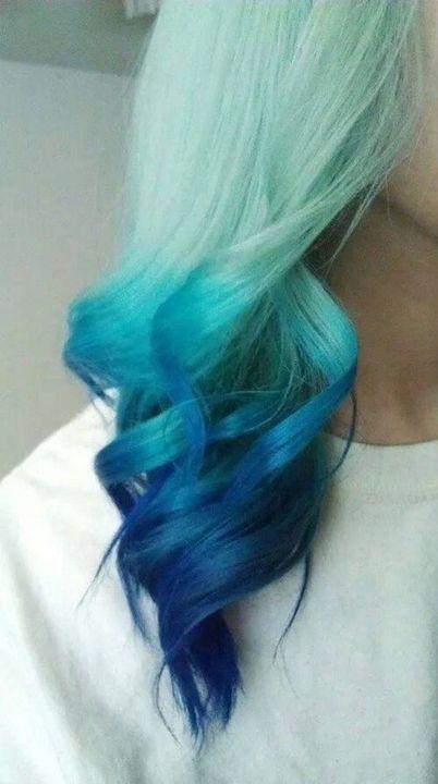Cinmmo- Hair color