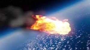 -         Perdón pero es muy importante, ya se sabe dónde va a impactar el meteorito , será en Houston – Interrumpió Embajador algo agitado