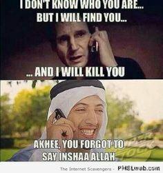 Arab Memes Don T Forget To Say Inshallah Wattpad