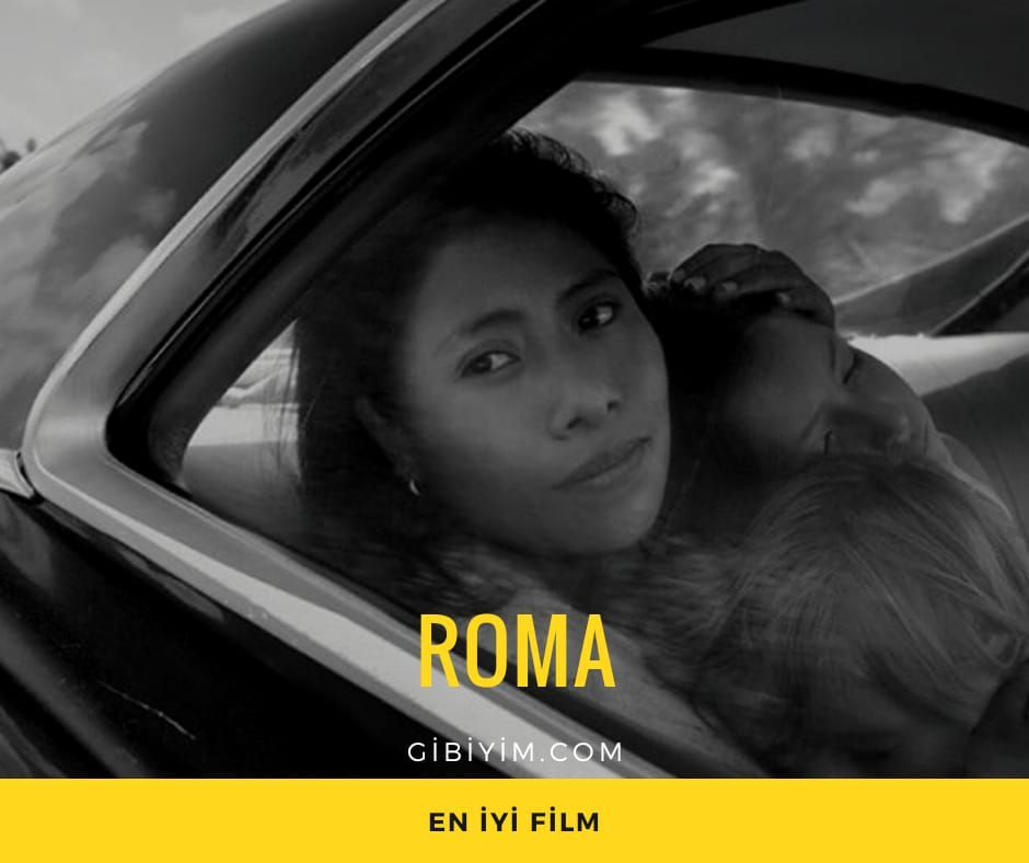"""""""Roma,"""" Alfonso Cuarón, Gabriela Rodríguez"""