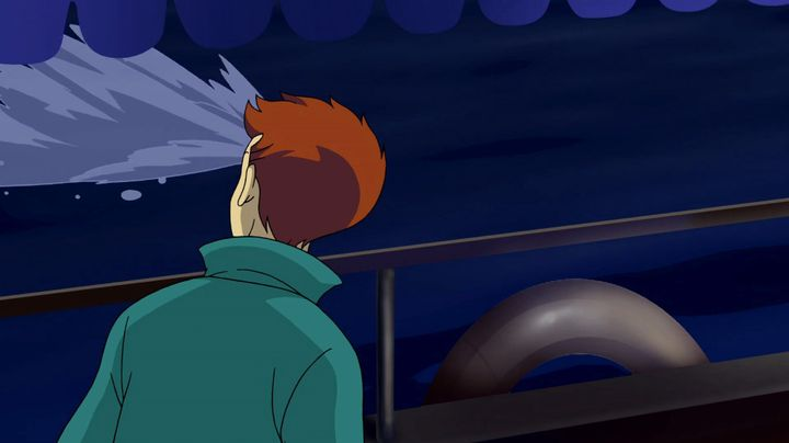 Scooby Doo And The Loch Ness Monster Ocs Included Chapter Two