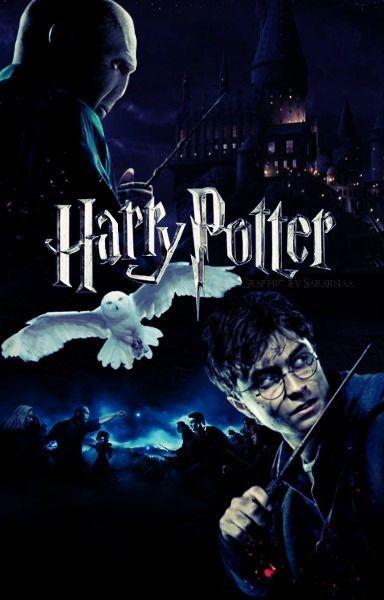 Personen: Harry Potter CastProgramm: Gimp