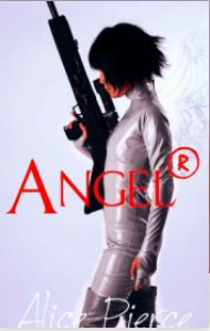 Review: Angel is a prototype, designed and built to resemble a human