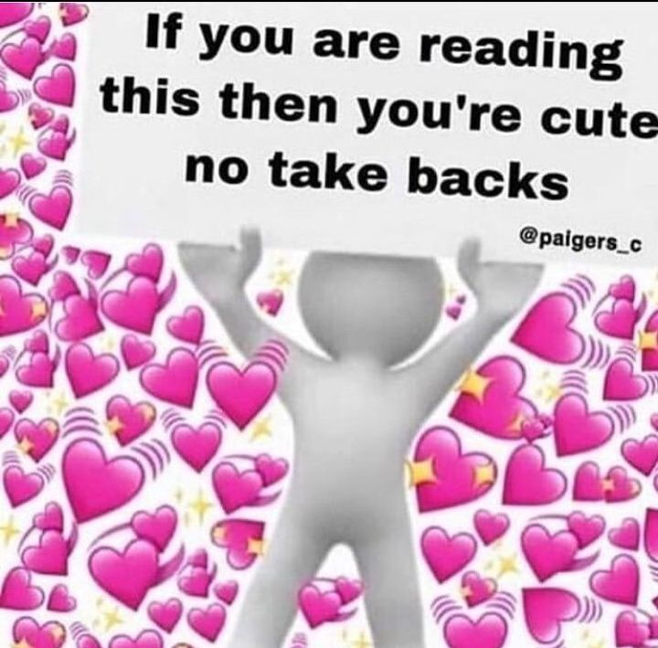 Uno reverse card hearts meme