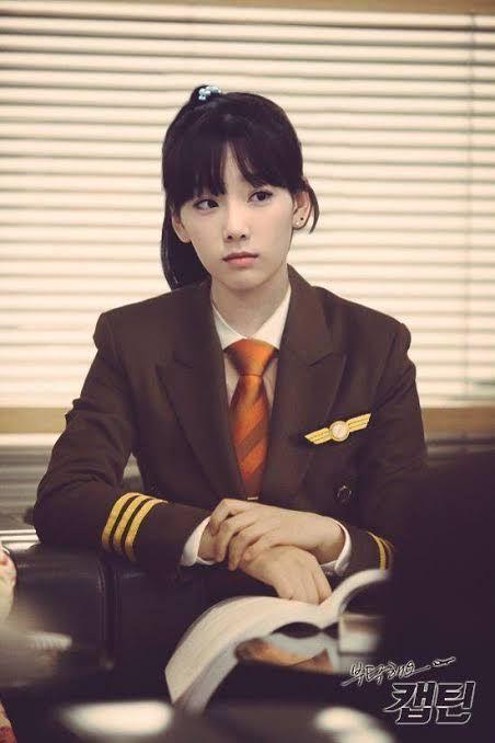 (SNSD)Kim Taeyeon :