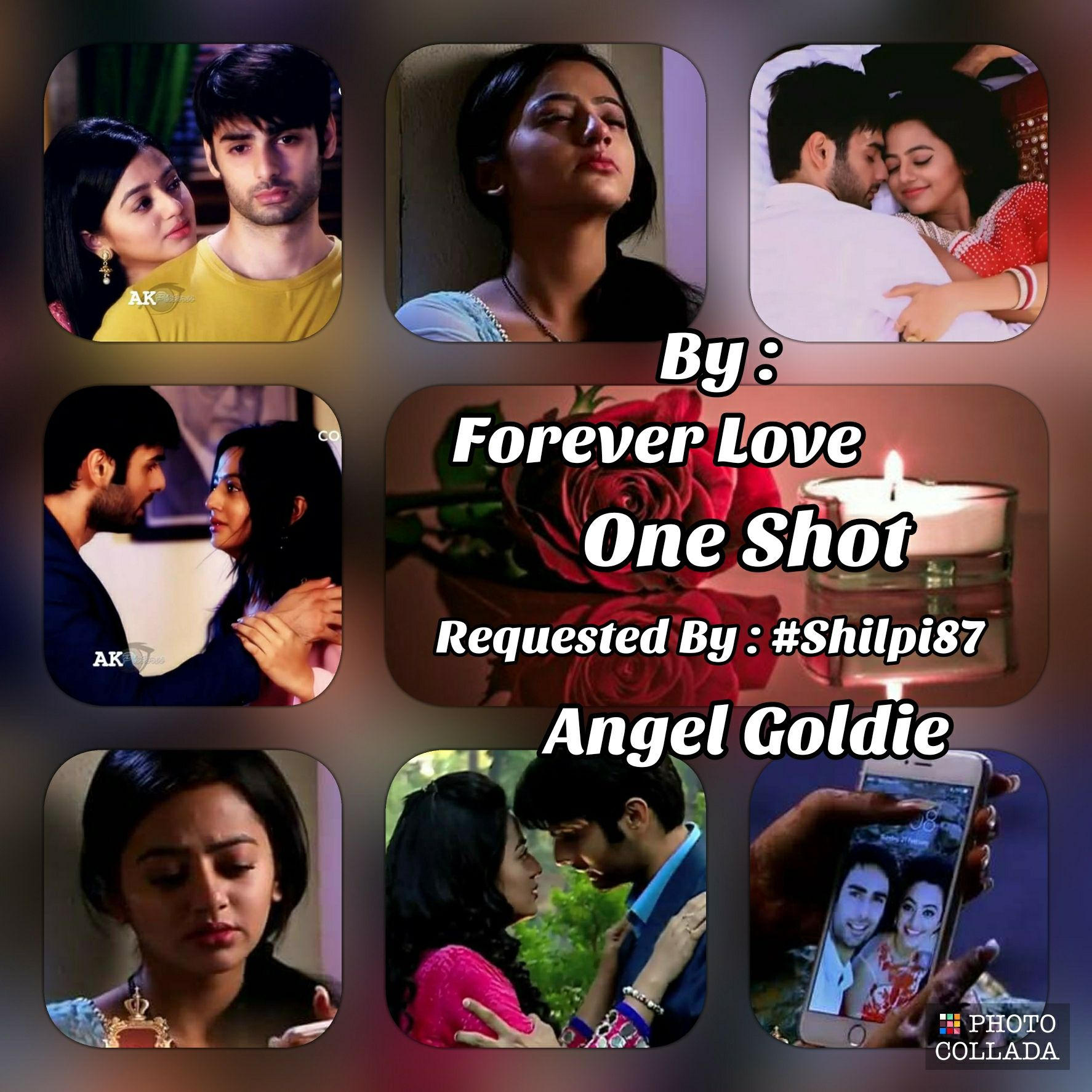SwaSan One Shots By Goldie - 13  Forever Love - Wattpad