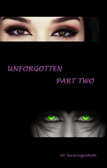 The Unforgotten (Part One)Crystal, young and naïve, feels that she knows better until she wakes up to a chilling reality, blood pouring from her wrists, can she overcome the regret and pain? This is a short story but please bear with me - this too...