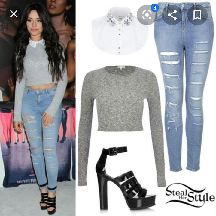 Y/N POVWhile making light convosation with the family and joking around for a while I heard Camila come downstairs with her bag and a change of clothes, I felt myself drool at the sight of her