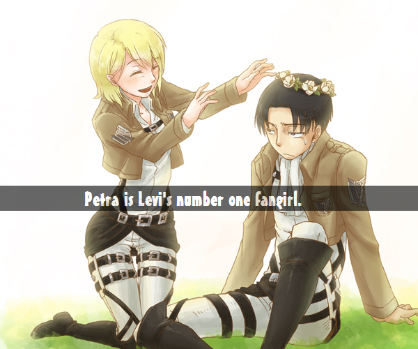 Erwin X Reader Au Aot By Athia11 On – Migliori Pagine da Colorare
