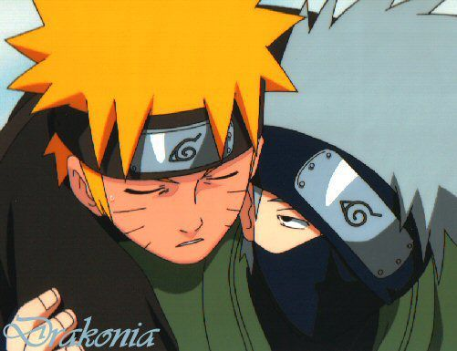 Darkness - Naruto Fanfic {COMPLETED} - 3 - Naruto, A Leaf or