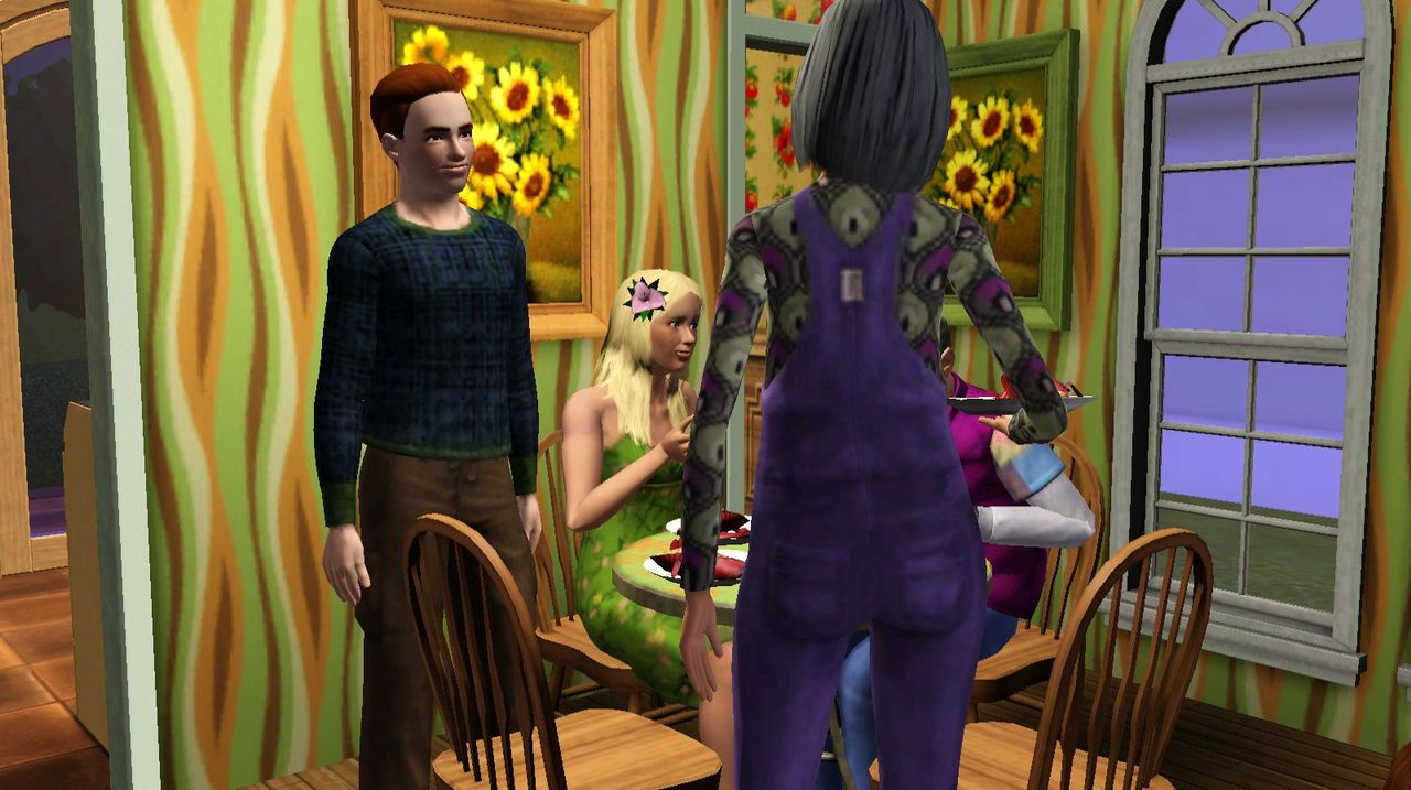 Meadow had been in the middle of preparing a lobster dinner for her boyfriend Aidan Jones