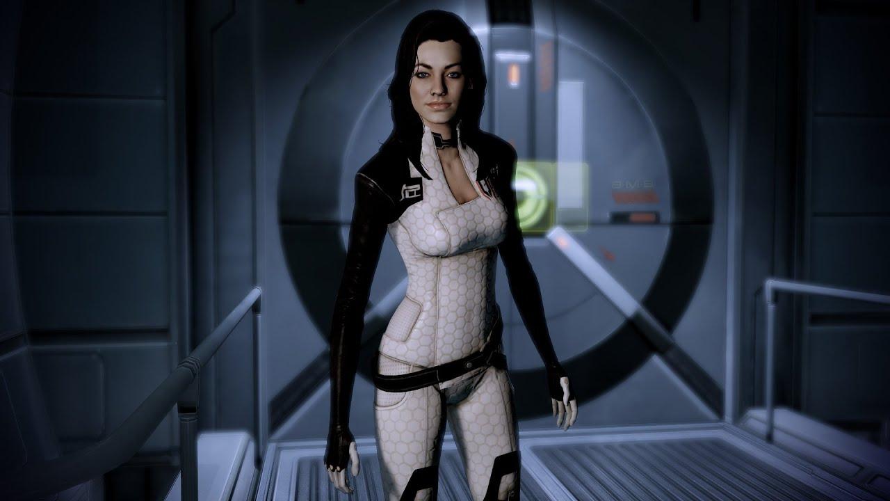 Mass Effect 3 dating Miranda Hvordan gjøre dating enkelt