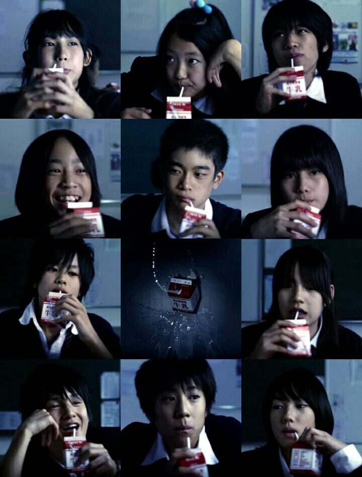 kokuhaku film review Confessions (告白, kokuhaku) is a 2010 japanese drama film directed by tetsuya nakashima  one notable negative review came from mark kermode of the bbc.