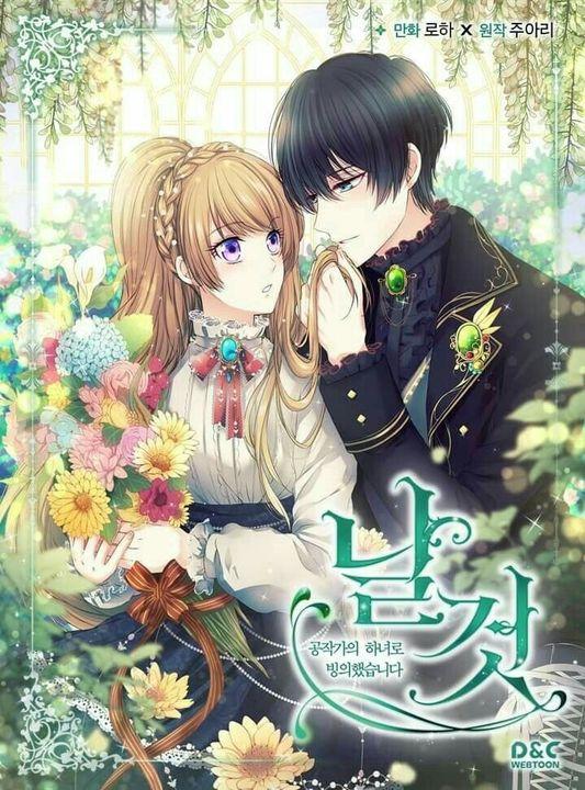 Manga, Manhwa, Manhua and Webtoons Recommendation - Sincerely: I Became A Duke's  Maid (Manhwa) - Wattpad