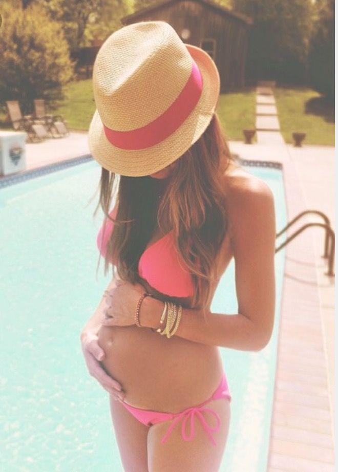 Фото беременных без лица на аву