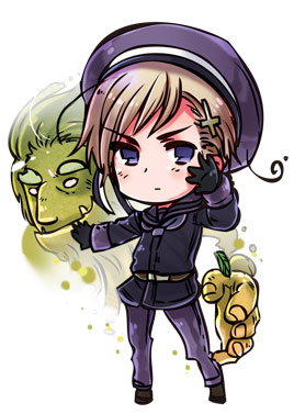 Hetalia x Reader (taking any requests :D) - Norway x Reader