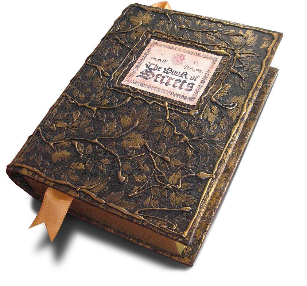 Старинная книга обложка своими руками