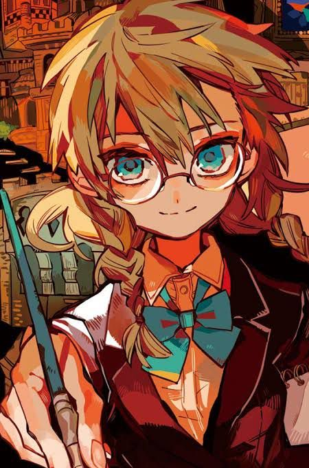 ¡THIS IS A CONTINUATION OF MY FIRST HANAKO KUN X READER STORY- 姉姉の愛 !!! PLEASE READ THAT FIRST BEFORE READING THIS ONE FOR THE STORY! :)) ENJOY!!