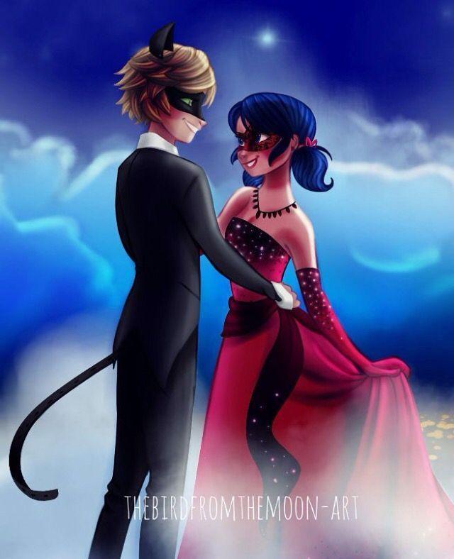 Mi Principe [Miraculous Ladybug Fanfic] [Completa ...