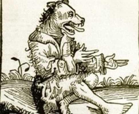 Werewolf of Chalons