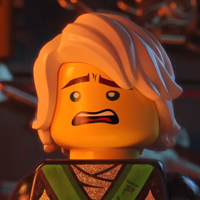 Ninjago Oneshots - (Movie)Lloyd x Reader - Wattpad