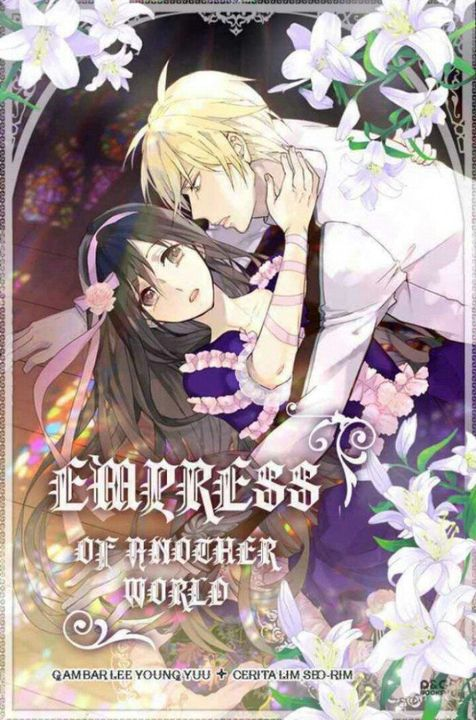 Isekai recommendations (Shoujo edition) - Empress of Another