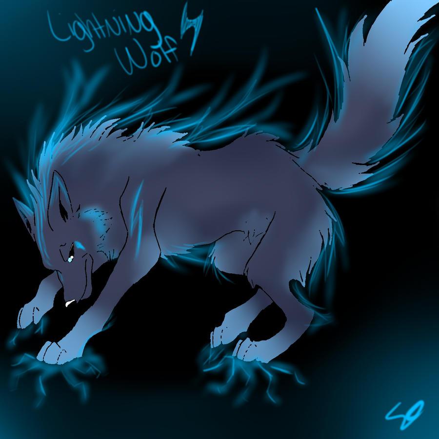 Wolves of Elements - Wolf of Lightning - Wattpad