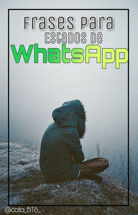 Portadas Para Wattpad Frases Para Estados De Whatsapp