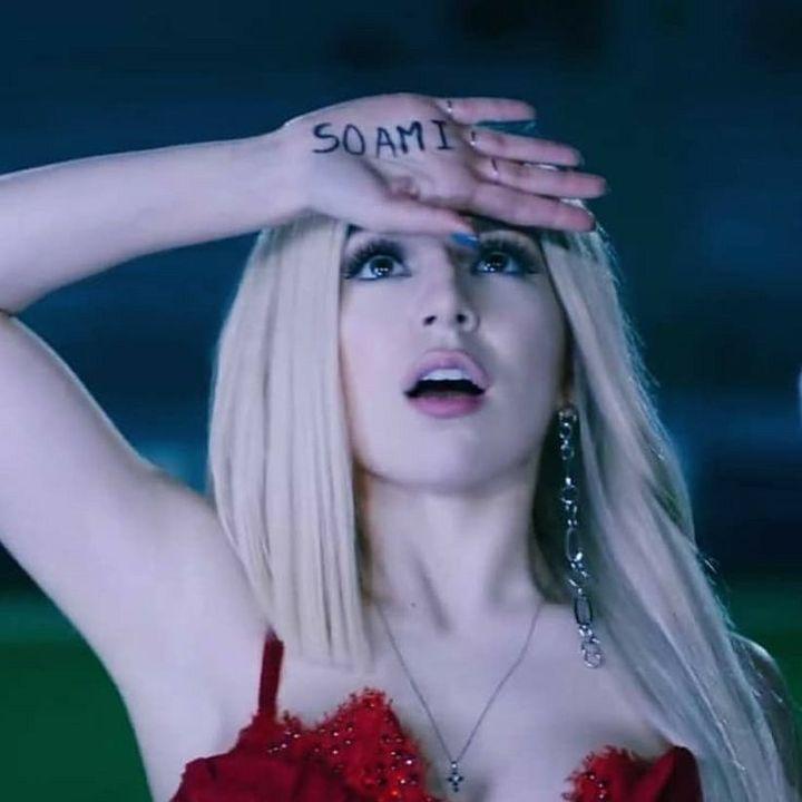 All About K-Pop Lyrics - Ava Max ft. NCT 127 - So Am I - Wattpad
