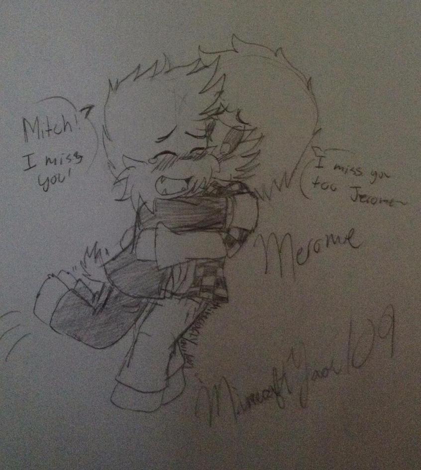 Monster (Main Pairing: Merome)
