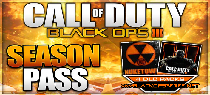Call Of Duty Black Ops 3 Eclipse Code Bo3 Season Pass Codes