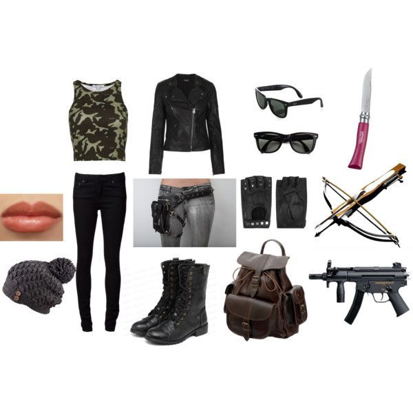 Wrath The Walking Dead Preferences 24 Their Favourite Outfit On You Wattpad