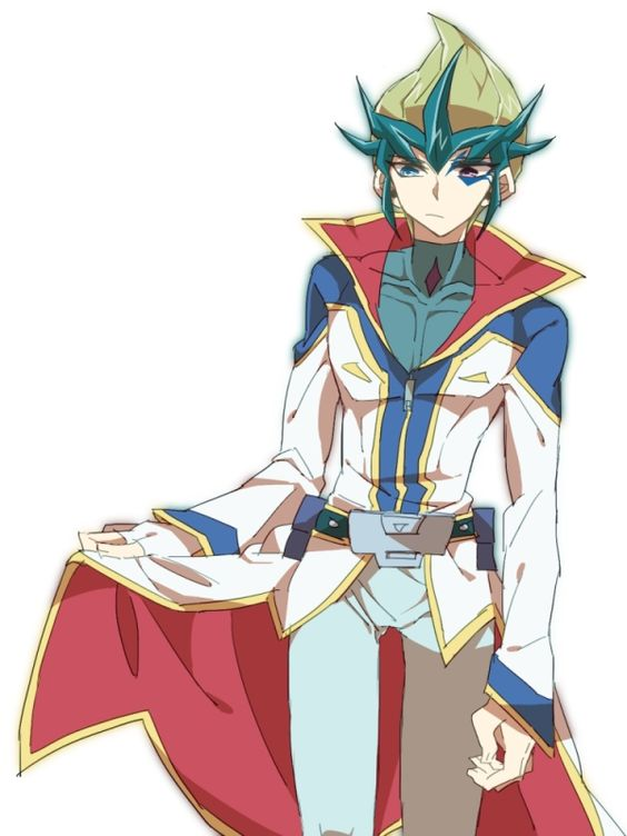yugioh zexal x reader family one shots ended
