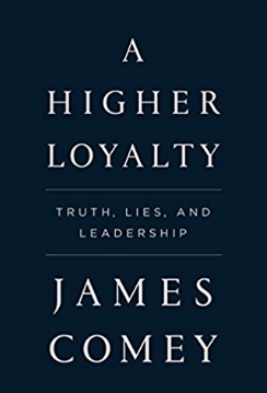 Image result for a higher loyalty truth lies and leadership pdf