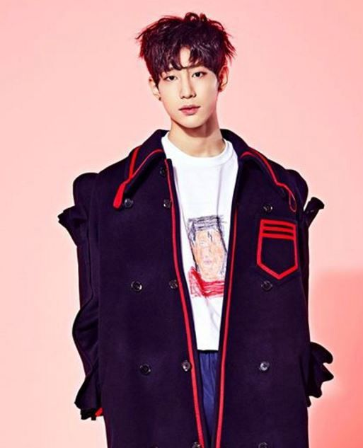 Kpops profile vav wattpad stage name lou birth name kim ho sungposition rapperbirthday thecheapjerseys Choice Image