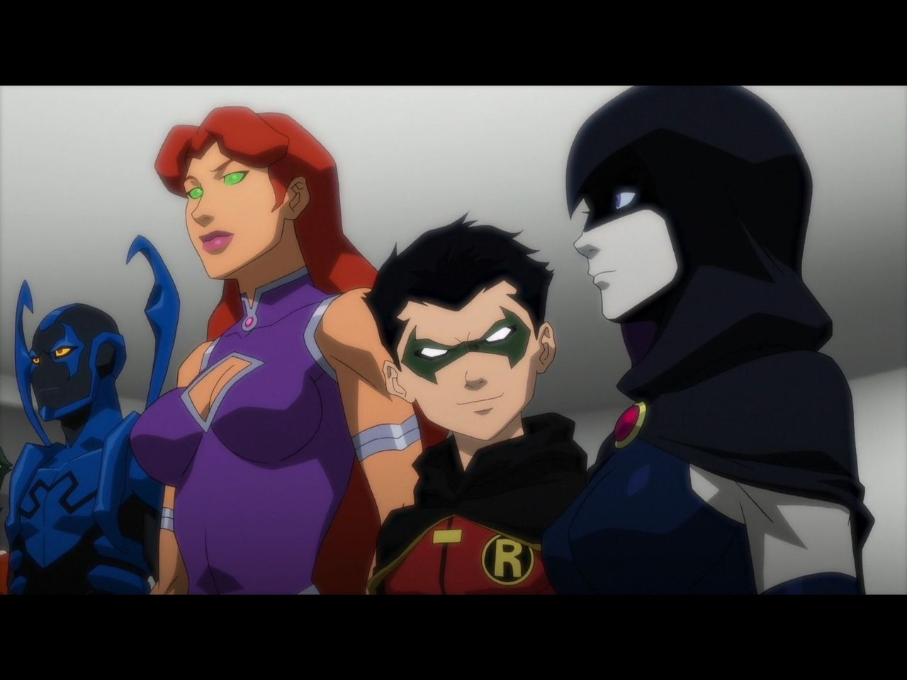 Young Justice Season 4 - The Red X Factor - An - Damirae -8708