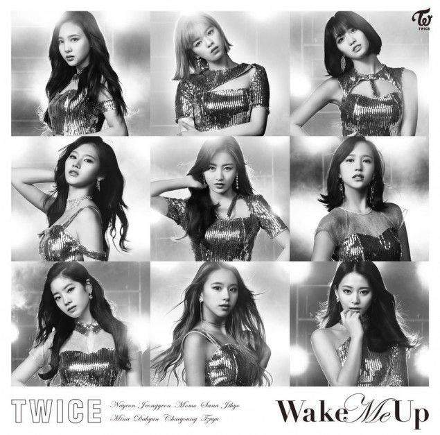 Twice Concept Photos Wake Me Up Wattpad